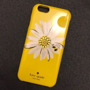 Like NEW Kate Spade iPhone 6 Case
